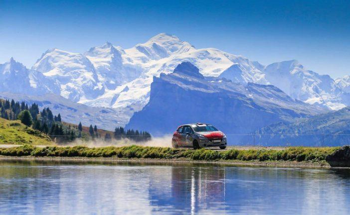 Entretien avec Thibault Maret – A la découverte d'un jeune pilote Suisse