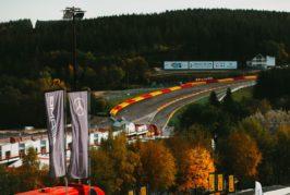 Planmäßiger Auftakt für Mercedes-AMG beim 24-Stunden-Rennen in Spa