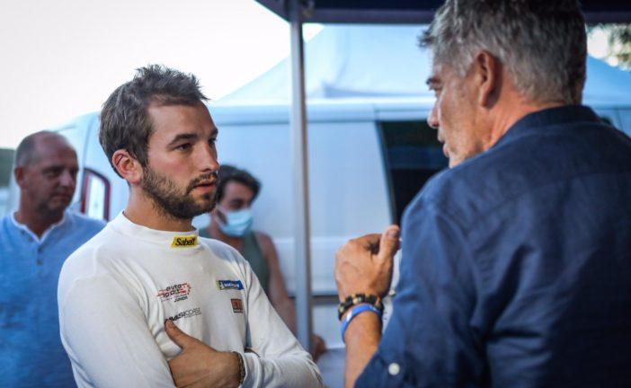 L'expérience et la fougue au départ du Rallye Trofeo Maremma