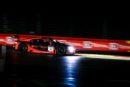 Audi Sport Team WRT au sommet avant la Super Pole des Total 24 Hours of Spa, Lucas Légeret et Alex Fontana en pole de la Silver Cup