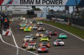 Saisonfinale der Nürburgring Langstrecken-Serie abgesagt
