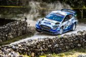 WRC – Positives from a perfect start