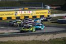 ADAC GT Masters – Patric Niederhauser perd le titre lors d'un week-end noir
