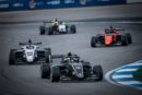 Formula Renault Eurocup – Première victoire pour Bhaitech, nouvel abandon de Grégoire Saucy