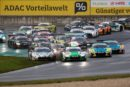 ADAC GT Masters – Patric Niederhauser et Kelvin Van der Linde manquent l'occasion de prendre le large au championnat