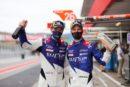 Realteam Racing s'offre la deuxième place des 4 Heures de Portimão et le podium au championnat