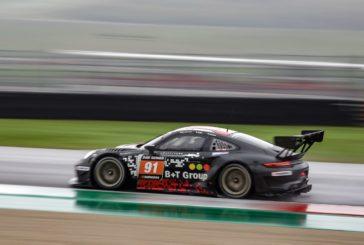 Triomphe et désillusion pour Herberth Motorsport aux  12H Mugello