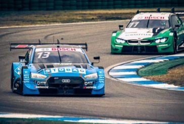 Fabio Scherer – Motorschaden verhindert weiteres Top-Ergebnis