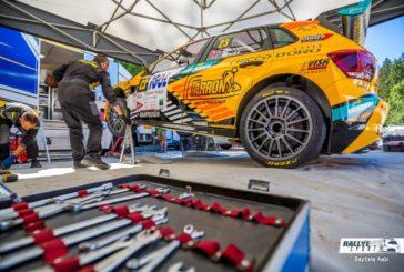 Entretien avec Luigi Balbo – Les Teams de rallye en danger !?