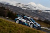 M-Sport Ford end season in style