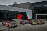 Audi ready for the finale of the Intercontinental GT Challenge