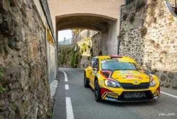 Rally Di Como – Les concurrents suisses ne s'arrêtent pas
