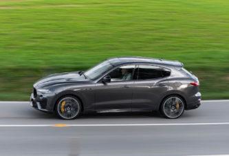 Essai – Maserati Levante Trofeo