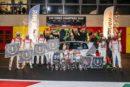 Les nouveaux champions 'général' et 'classes' couronnés lors de la finale de la 24H Series 2020