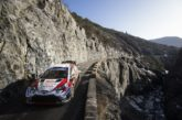 Toyota Gazoo Racing ready for championship showdown at the 'Cathedral of Speed'