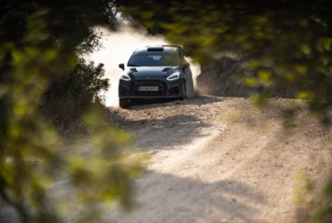 M-Sport Completes Ladder of Opportunity with the all-new Fiesta Rally3