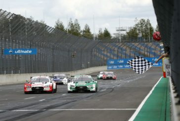 Intense combats for the title guaranted – Rast vs. Müller in DTM finale at Hockenheim