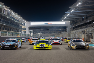 Gulf 12 Hours January 2021 Edition relocates to Bahrain