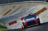 WRC – Rally Monza, will prove decisive in the close fight for this year's manufacturers' championship