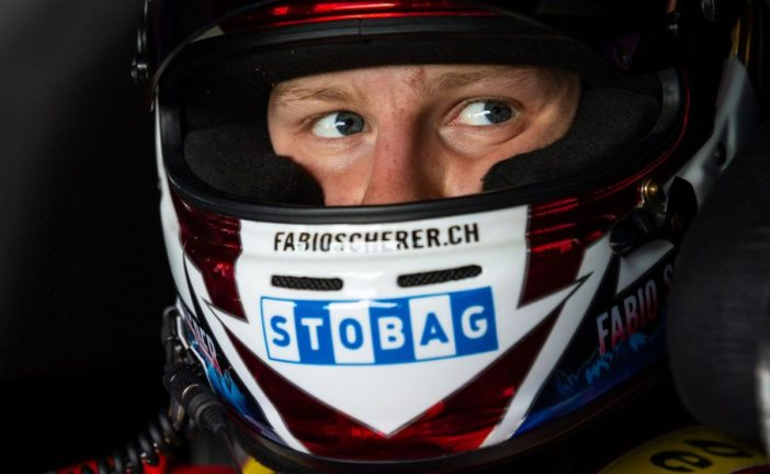 Scherer to drive WEC with United Autosports in 2021