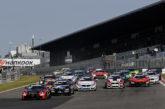 Sept week-ends de course pour le trophée DTM 2021