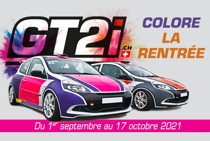 GT2i categ