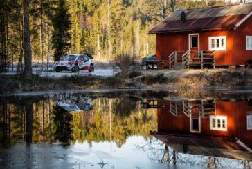 WRC – Le rallye de Suède annulé, le Monte-Carlo à huis-clos ?