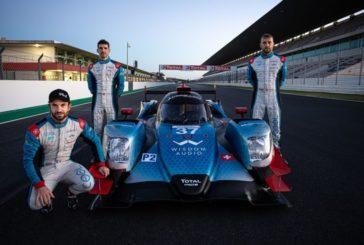 Cool Racing présente son programme ELMS pour 2021