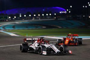 F1 – GP d'Abu Dhabi, le debrief : Verstappen conclut en beauté. Kimi Räikkönen devant Ferrari.