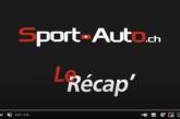 Sport-Auto.ch innove avec une émission hebdomadaire :  Le Récap'