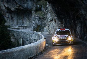 Monte-Carlo – Olivier Burri prend la tête du classement officieux des amateurs