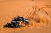 Dakar – Rookie Quintero captures first Dakar stage win, Price and Sanders move up standings as Sainz and Mardeev win categories