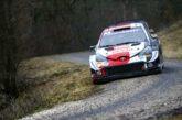 WRC – Sébastien Ogier remet les pendules à l'heure