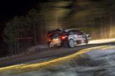 WRC – Sébastien Ogier reprend la tête du Monte-Carlo