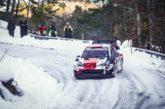 WRC – Sébastien Ogier et Julien Ingrassia vainqueurs pour la huitième fois le Monte-Carlo