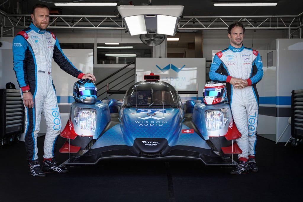Cool Racing prend son indépendance