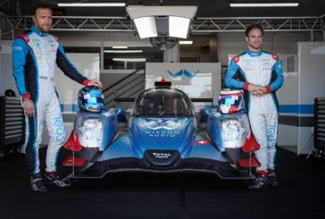 Cool Racing to run independently in 2021