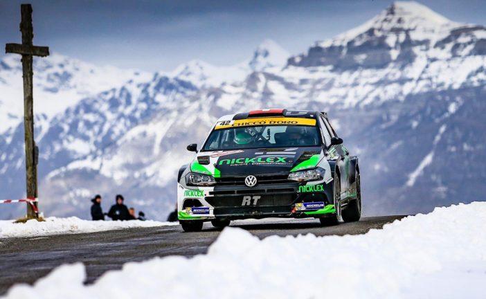 Les Suisses en force au Monte-Carlo