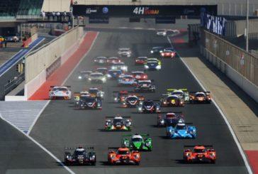 Asian Le Mans Series – G-Drive s'impose pour l'ouverture, Simon Trummer sur le podium