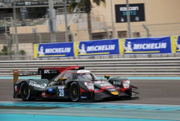 Asian Le Mans Series – Un final en apothéose