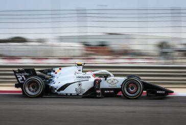 FIA F2 – GP de Bahreïn : Ralph Boschung malheureux en ouverture
