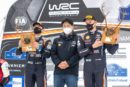 WRC – Ott Tänak domine le rallye de Laponie