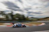 Alexandre Imperatori continue avec KCMG sur le Nürburgring