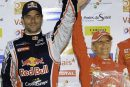 Une Suissesse prendra place aux cotés de Loeb au prochain Dakar !