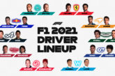 F1: Le guide de la saison 2021 (sondage)