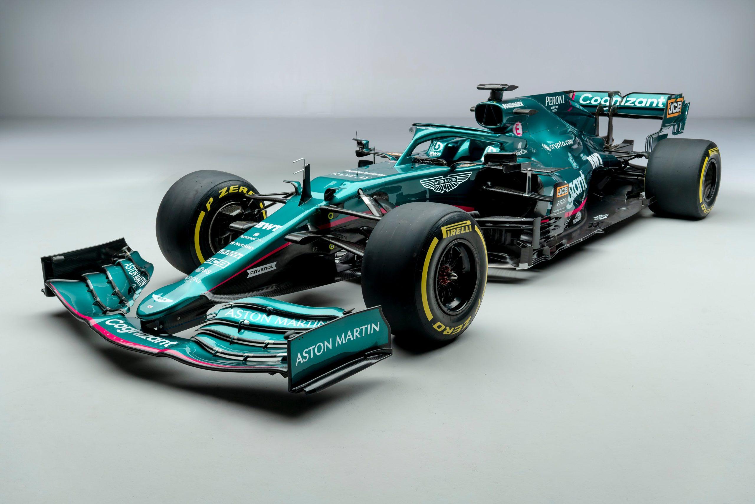 @Credits Aston Martin
