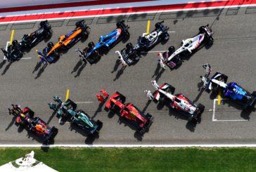 F1 – Saison 2021 : Le pronostic des journalistes suisses de Formule 1