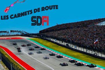 F1– Les Carnets de route 2021: Entrer dans le paddock pendant la covid-19 (Episode Bahreïn)