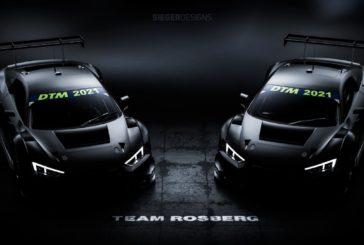 DTM : Nico Müller rejoint le Team Rosberg
