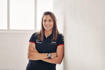 Simona De Silvestro : première femme pilote d'usine Porsche (Interview)